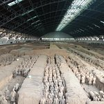 Foto de Terracotta Warriors Tour