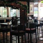 Foto di Y bar at Yas Island Rotana