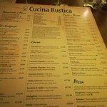 Photo of Cucina Rustica