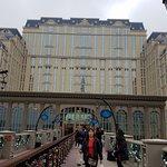 Photo of Eiffel Tower Experience at Parisian Macau
