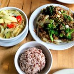 Foto Thonburi Thai Food-Namaste