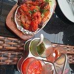 Foto de Curry Delight Indian Restaurant