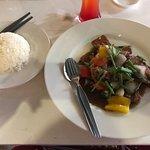 Bilde fra Barracuda Restaurant @ Saladan Koh Lanta