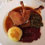 """Foto de Club-Restaurant Das Team """"Die Eselin von A."""""""