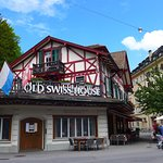Photo of Old Swiss House