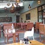 Living Room Cafe & Restaurant resmi