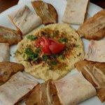Babel Cafe Restaurant Foto