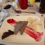Foto de The Craster Arms Restaurant