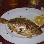 Foto de Incognito Restaurant