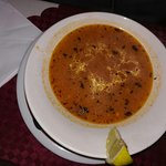 Bild från Incognito Restaurant