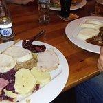 Restaurace Sedm Konselu Foto