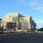 صورة فوتوغرافية لـ University of New Mexico