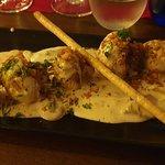 Ibiza Style Bar Restaurant Foto