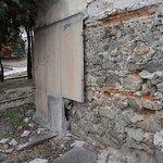Múry chrámu