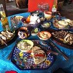 Casa Tradicional Cocina Mexicanaの写真