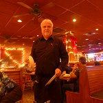 Foto de Pelican's Restaurant