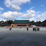 平安神宮 Image