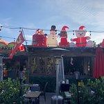 Foto de Barbarella Restaurant & Bar