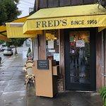 Foto de Fred's Coffee Shop