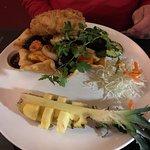 Foto de Thai Spice Restaurant