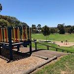 Melbourne's biggest free slide?