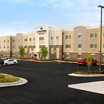 Candlewood Suites Chester - Airport Area