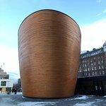 Photo of Kamppi Chapel of Silence
