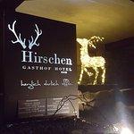 Gasthof Hotel Hirschen Foto
