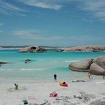 Bilde fra Twilight Bay