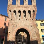 Photo of Porta Montanara