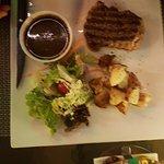 Bilde fra Casa Mia Italian Restaurant