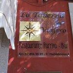 La Taberna del Viajero의 사진