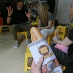 Photo of Bami Bread