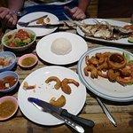 Foto van Seafood By Pawn