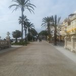 Foto Passeig Maritim
