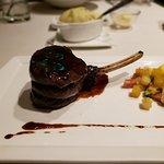 Foto de Salt The Grill at The Ritz-Carlton