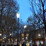 صورة فوتوغرافية لـ Cours Mirabeau
