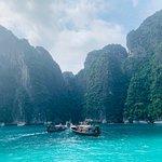 Foto de Searunner Speedboat Phuket