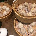 Nanxiang Steamed Bun Restaurant Foto