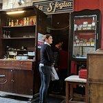Bild från La Sfoglia