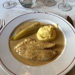 Restaurant La Botte de Nevers Foto