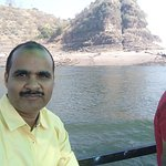 Omkareshwar Temple Bild