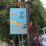 Foto de Mac's Pizzeria