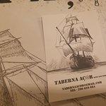 صورة فوتوغرافية لـ Taberna Acor