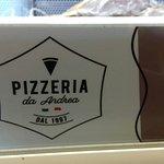 Foto de Pizzeria da Andrea