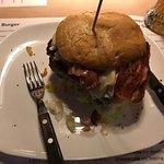 Spritz & Burger Foto