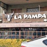 Photo of La Pampa