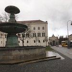 Bilde fra Schalenbrunnen