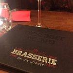 صورة فوتوغرافية لـ Brasserie On The Corner