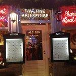 Foto van La Taverne Brugeoise